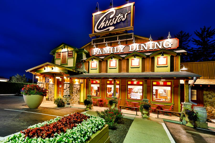 Christos Family Dining Plymouth Photo Gallery